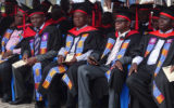 Virtual Matriculation Ceremony For The 2020/2021 Academic Year