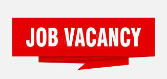 Vacancies for Non-Teaching/Administrative Positions