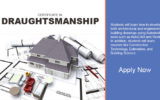 Certificate in Draughtsmanship and Revit Training