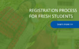 Notice To Fresh Students (2020/2021 Academic Year) Registration Process